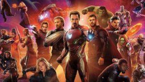 Los Vengadores Endgame: Preparan un pase especial para pacientes que luchan contra el cáncer