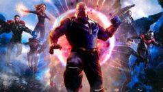 El tráiler de Los Vengadores: Endgame podría haber mostrado a un Vengador a punto de conseguir una Gema del Infinito