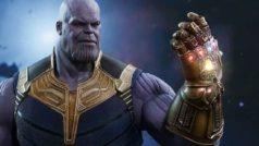 Los Vengadores Endgame: Thanos reaparece en el nuevo merchandising de la peli