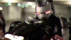 Los Vengadores Endgame: Se filtra el espectacular rediseño de Máquina de Guerra