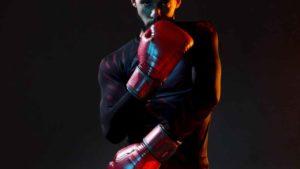 Con estos guantes de boxeo Marvel podrás darle un merecido guantazo a Thanos