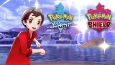 Habrá más novedades de Pokémon para 2019 además de Espada / Escudo