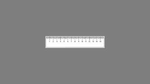 ¿Cuánto mide un objeto? Aquí van 3 apps para calcular medidas con el móvil
