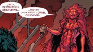Marvel: Spider-Man acaba de hacer un peligroso pacto con el Diablo