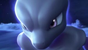 Así serán Pikachu y Mew en Pokémon The Movie: Mewtwo Strikes Back Evolution