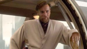 Star Wars: Lucasfilm prepararía una serie de Obi-Wan Kenobi para Disney+