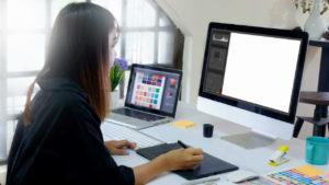 5 programas de diseño gratis para decir adiós a Photoshop
