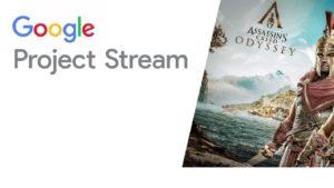 Google nos convoca a un evento de videojuegos en el que presentará algo especial