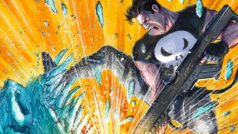 Cómics Marvel: Punisher se enfrentará a un ejército de gigantes, trolls y elfos oscuros