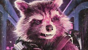 Los Vengadores Endgame: Se revela el lugar en el que se encontraba Rocket en el tráiler
