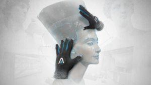 Touching Masterpieces: el proyecto español de realidad virtual para invidentes