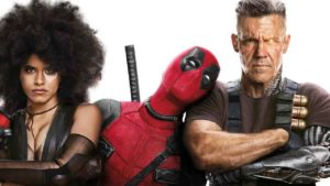 Disney promete mantener la esencia adulta de Deadpool