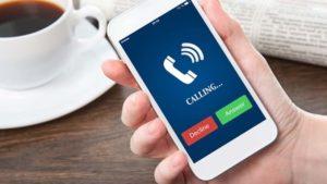 Android: cómo cambiar el fondo de pantalla de las llamadas