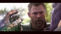 ¿Y si el Chasquido de Thanos en Los Vengadores: Infinity War es irreversible?