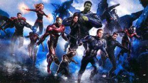 Un actor de Los Vengadores: Endgame decide acabar con los temores de los fans más impacientes
