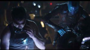 El nuevo tráiler de Los Vengadores: Endgame da una pista sobre cómo sobrevivirá Tony Stark
