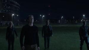 ¿Eliminó Marvel a dos personajes en el nuevo tráiler de Los Vengadores: Endgame?