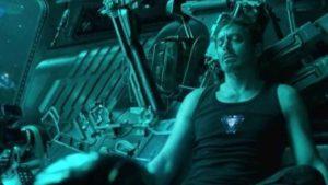 Nuevos spoilers de Los Vengadores: Endgame dejan a Tony Stark en una situación inquietante