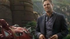 A Mark Ruffalo se le escapó un mega-spoilers sobre Los Vengadores: Endgame en 2018
