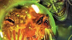 Cómics Marvel: Los Vengadores se enfrentan a una asesina de Dioses en No Road Home