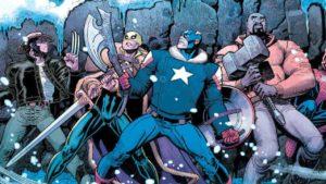 Marvel: Los Vengadores deberán salvar a Thor en War of the Realms