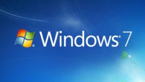 Adiós a Windows 7: cómo prepararse para su final