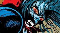 Estas imágenes del rodaje de Morbius revelan su homenaje oculto a Stan Lee