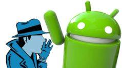 Las apps que tienes por defecto en el móvil te espían