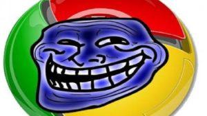 Lanzan una extensión para Chrome para luchar contra los trolls y evitar comentarios desagradables