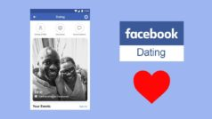 Prepárate, Tinder: llega Facebook Dating, disponible en México y Argentina