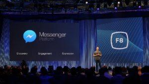 Facebok incorpora la función de citar mensajes en Messenger