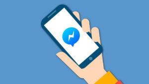 Facebook pretende cambiar Messenger para integrarla en la red social