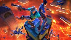 Guía de los Desafíos de la Semana 5 de Fortnite: Battle Royale (Temporada 8)