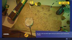 Busca el lugar al que señala la lupa en el mapa del tesoro: Desafío de la Semana 3 de Fortnite Battle Royale
