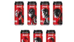 Los Vengadores Endgame: Nuevo vistazo a los Vengadores gracias a… ¿Coca-Cola?