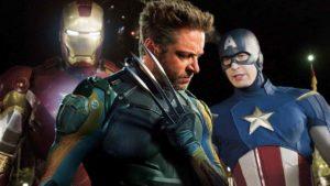 Esta imagen da la bienvenida a los X-Men al Universo Cinematográfico Marvel