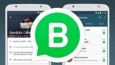 WhatsApp Business añade la función de enlace corto