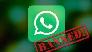 WhatsApp borrará tu cuenta si usas una aplicación no oficial