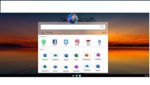 ModernOS la posible versión de Windows Lite, el Windows para pequeños portátiles