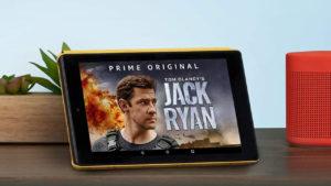 Cómo tener la Google Play Store en un Kindle Fire
