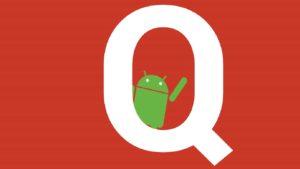 La versión beta de Android Q incluirá una app para enviar sugerencias e informes a Google