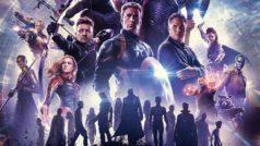 Aparece el épico póster chino de Los Vengadores: Endgame