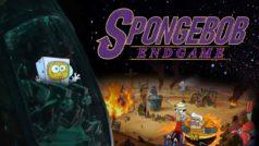 Los Vengadore: Endgame: Bob Esponja parodia el último tráiler