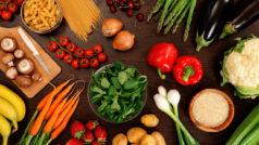 4 apps que te ayudarán a comer más sano