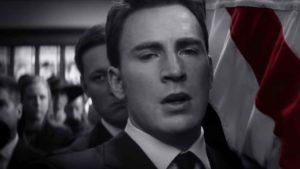 Los fans se preparan para la muerte del Capitán América después del último tráiler de Los Vengadores: Endgame