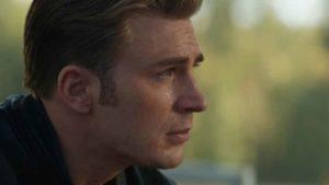 Los Vengadores Endgame: se revela un mega-spoiler sobre el Capitán América