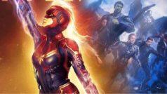 Los Vengadores Endgame: Se desmiente uno de los grandes rumores sobre la Capitana Marvel