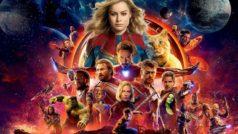 Los Vengadores Endgame: ¿Será así como Carol Danvers decida adoptar el nombre de Capitana Marvel?