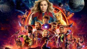 Los directores de Los Vengadores: Endgame revelan el nexo común de sus películas Marvel