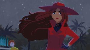 Dónde está Carmen Sandiego: el mítico juego revive gratis en Google Earth